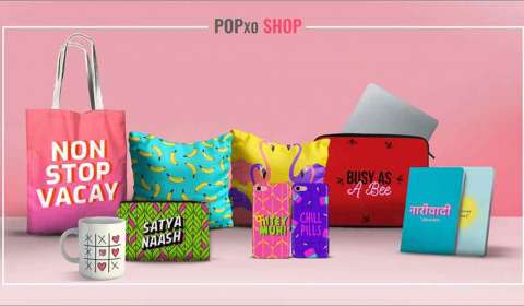POPxo enters e-commerce space with private label