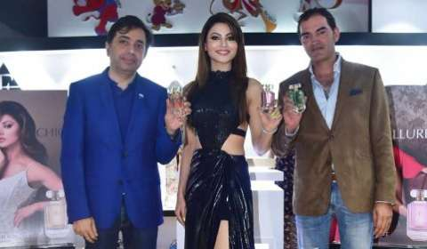 'Femina FLAUNT' launches its range of fragrance
