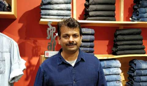 Sanjay Vakharia promoted as the CEO of Spykar Lifestyle