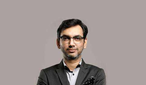 Abhishek Joshi parts ways with Sony Pictures Network India