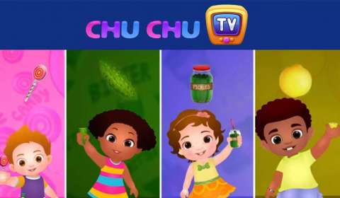 ChuChu TV signs Moose Toys as Global Toy Partner