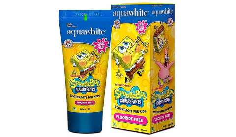 aquawhite Forays Into Kids Oral Care Range With Characters