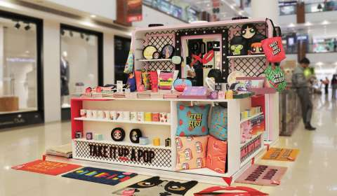 Pop culture brand POPxo fashions forays into offline retail
