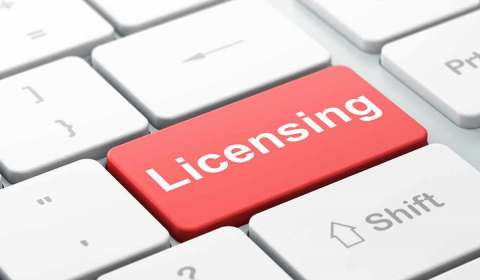 LicenseWorks amongst the Top 20 Global Licensing Agents