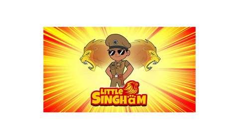 Dream Theatre to represent Little Singham