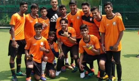 adidas brings 'Tango League' to Mumbai