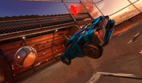 PSYONIX MAY FRANCHISE 'ROCKET LEAGUE' FOR ESPORTS