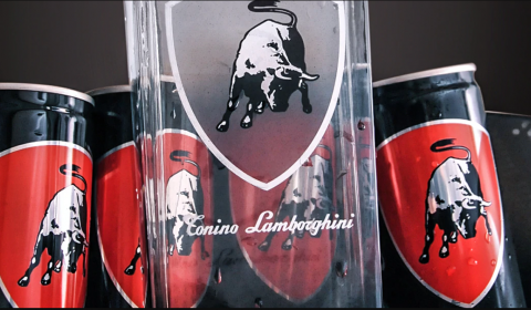 Tonino Lamborghini luxury beverages launches in India