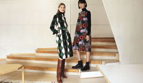 MARIMEKKO and UNIQLO Announce Collaboration