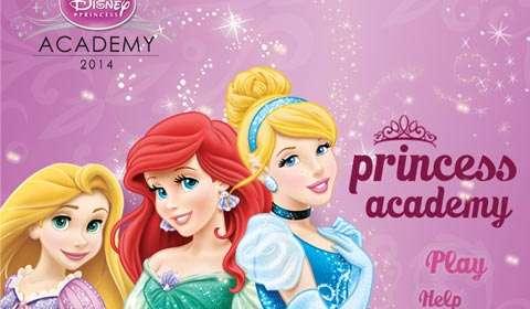Return of Disney Princess Academy