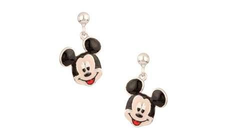 Voylla's exclusive line of Disney Jewellery