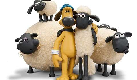 Nickelodeon acquires Shaun the Sheep in India