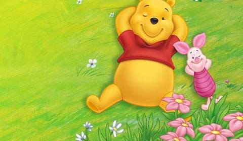 Movie brings new 'Winnie the Pooh' merchandise