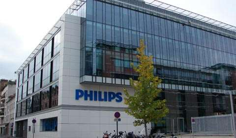 Philips extends licensing agreement with Videocon