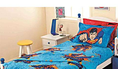 Portico bed linen for kids