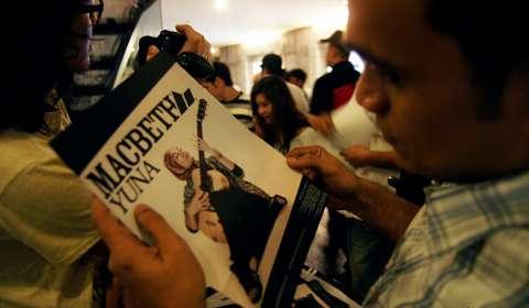 Saban Brands announces licensing partnerships for Macbeth