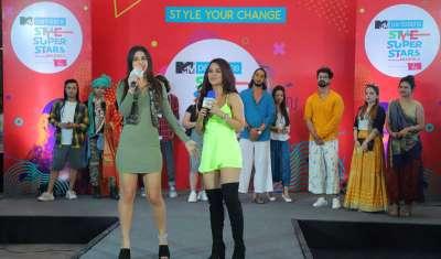 MTV Pantaloons