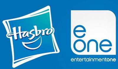 Hasbro Entertainment One