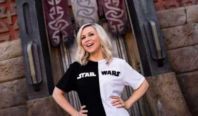 Star Wars, Her Universe