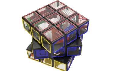Spin Master, Rubik's