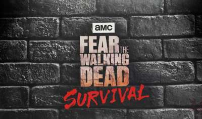 'Fear the Walking Dead' Escape Room