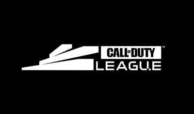 Call of Duty League
