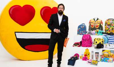 emoji expanding its base in Asia