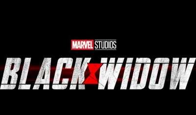 Marvel Studio's Black Widow