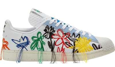 Sean Wotherspoon creates new vegan footwear with Adidas