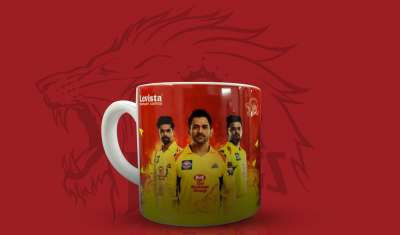 Chennai Super Kings bring on board Levista Coffee as Official Licensed Coffee Partners
