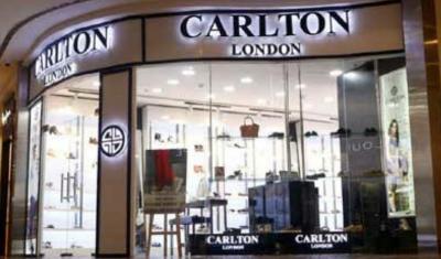Image of Carlton London Store