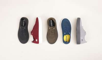 Indian homegrown brand Flatheads unveils new collection of sneakers