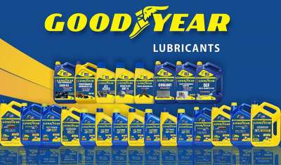 Goodyear & Assurance Int Ltd launch new line of engine oils in India