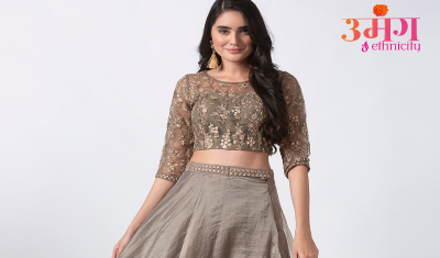 Ethnicity brings its new collection, 'Umang'
