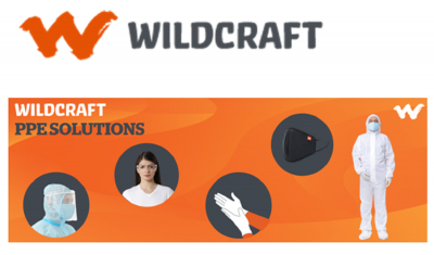Interview with Mr Vipul Sirohi, Head- Brand & Category Management, Wildcraft & Wik