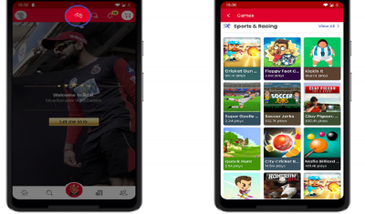 Gamezop powers Royal Challengers Bangalore foray into e-gaming