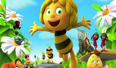 Pepco to bring 'Maya the Bee' characters-inspired children's clothing line