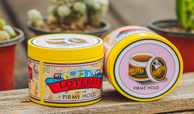 Loteria Extends Licensing Program into Hair & Beauty with Suavecito Collaboration