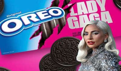 Oreo to soon launch Lady Gaga-inspired cookies