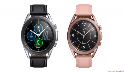 Affinity, Samsung Enter Into Watchband Collaboration