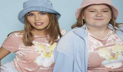 Forever 21, Precious Moments Partner to Bring New Capsule Collection