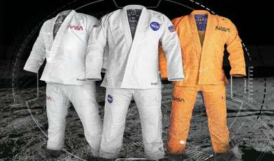 Sanabul Unveils 2-Part NASA-Inspired 'Space Collection'