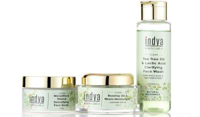 High Street Essentials Pvt Ltd Forays into Beauty Segment with Indya Skin Care