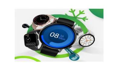 Aeofit Launches Smart Wearables' Range In India