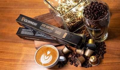 Tiki Tonga Coffee Roasters Announce the Return of 'Guinness 232 Coffee'