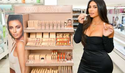 Coty Acquires 20% Stake In Kim Kardashian West's KKW For $200M