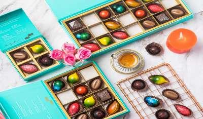 Indiluxe by Tata CLiQLuxury, ASA by TajSAT Launch Artisanal Chocolates Line