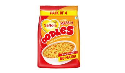 Marico Limited Marks its Entry into the Instant Noodles Category