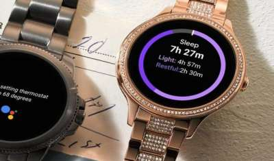 Fossil Strengthens Partnership With Flipkart & Myntra With the Launch of its Gen 5E Series In India