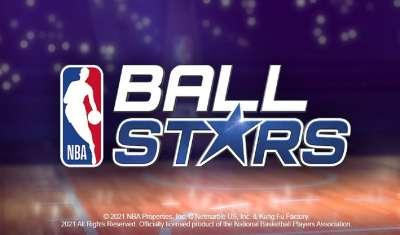 Netmarble and Kung Fu Factory Launch NBA Ball Stars